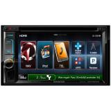 Kenwood DNX-4150DAB unitate multimedia 2DIN cu DVD, Navigatie Garmin, BT si DAB+