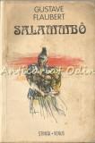 Salammbo. Roman - Gustave Flaubert