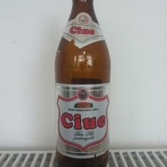 Sticla  Bere  CIUC  cu  eticheta, anul 1997-1998