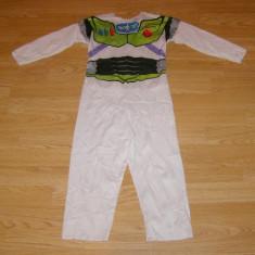Costum carnaval serbare aviator astronaut toy story pentru copii de 5-6 ani, Din imagine