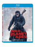 Planeta Maimutelor 3: Razboiul / War for the Planet of the Apes - BD COMBO (3D+2D) Mania Film