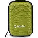 Geanta transport HDD Orico PHD-25 2.5 Green