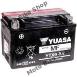 MBS Baterie moto + electrolit 12V8AH / YTX9-BS / Yuasa, Cod Produs: 7070683MA