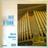 Horst Gehann - Recital de orga (Vinil)