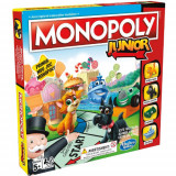 Joc de Societate Monopoly Junior in Limba Romana