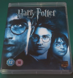 Harry Potter - 8 Movies - 1080p FullHD - Subtitrat romana, Alte tipuri suport, warner bros. pictures