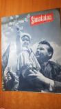 revista sanatatea mai 1963-articol si foto statiunea borsec si schela boldesti