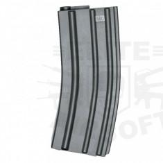 Incarcator M4 polimer 140BB - Gri [ASG]