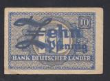 A6974 Germany Germania 10 pfennig