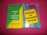 Sinteze + exercitii de gramatica engleza - Georgiana Galateanu Farnoaga