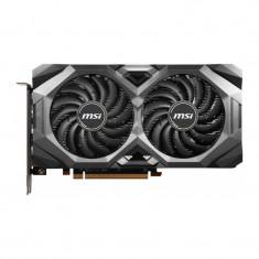 Placa video MSI AMD Radeon RX 5600 XT Mech OC 6GB GDDR6 192bit