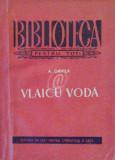 Vlaicu Voda - Drama in 5 acte, in versuri (Editie Princeps)
