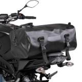 Cumpara ieftin Geanta rucsac motocicleta Bagtecs BK35 impermeabila neagra