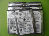 Hard Disk Laptop 2.5 inch 320GB 7200 RPM 16MB SATA 3 Diversi Producatori, 300-499 GB