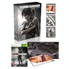 Tomb Raider Survival Edition XB360