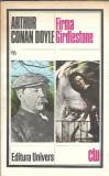 Cumpara ieftin Firma Girdlestone - Arthur Conan Doyle