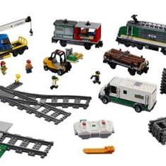Legoâ® Tren Marfar - L60198
