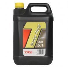 Lichid de frana DOT5.1 TRW BRAKE FLUID 1L