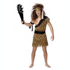 Costum Omul Pesterii pentru adulti