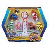 Patrula catelusilor pachet cadou cu 6 figurine, Spin Master