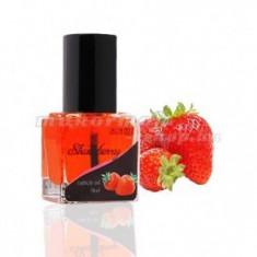 Ulei pentru cuticule – Căpșună, 9ml