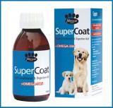 Super Coat - Supliment pentru piele si blana - 150 ml