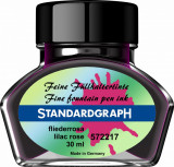 Cerneala Standardgraph roz lila 30 ml