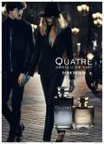 Boucheron Quatre Absolu de Nuit Pour Homme EDP 100ml pentru Bărbați produs fără ambalaj