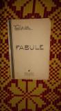 fabule 189pagini- vasile militaru