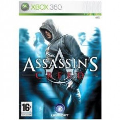Assassin's Creed XB360 / Xbox One