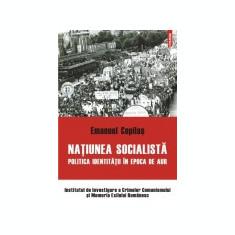 Natiunea socialista