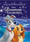Doamna si Vagabondul (Disney Clasic)