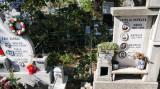 Loc De Veci cimitir ETERNITATEA Galati