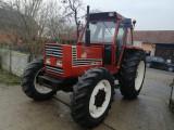 Tractor FIAT 880 DT , EXCELENT, Anvelope noi din spate