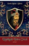 Rastignit intre Cruci. Cartea 1 - Vasile Lupasc-Sfintes