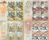ROMANIA 2021 - Theodor Pallady ,minicoli ,nr lista 2321, MNH.