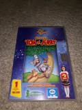 DVD Desene animate - Colectia Tom si Jerry, Romana