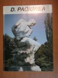 DIMITRIE PACIUREA , COLECTIE DE ARTA , 1994