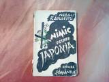 NEAGU RADULESCU - Nimic despre JAPONIA - 143 p.; coperta originala;