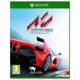 Assetto Corsa Xbox One, Curse auto-moto, 3+