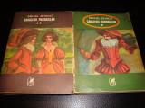 Michel Zevaco - Cavalerii Pardaillan - 2 volume - 1974