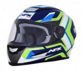 Casca Integrala AFX FX-99 Recurve Bleumarin/Verde/Albastru Marime L Cod Produs: MX_NEW 010111179PE