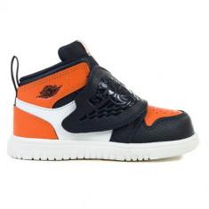 Ghete Copii Nike Sky Jordan 1 TD BQ7196008