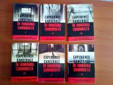 Experiente carcerale in Romania comunista - Cosmin Budeanca (coord.) - 6 vol.