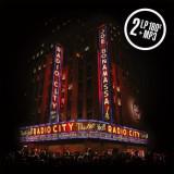Joe Bonamassa Live At Radio City Hall LP (2vinyl)