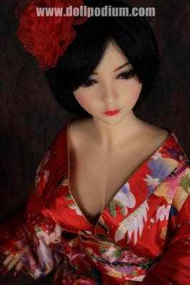 Papusa Sexuala Realistica Teen Japanese sex doll Jasmine dollpodium foto