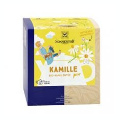 Ceai Premium Musetel Pur Eco 12dz Sonenntor Cod: 28679