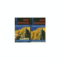 Hyperion Cantos, vol. 2 -Caderea lui Hyperion