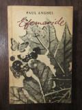 EFEMERIDE -PAUL ANGHEL