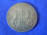 Moneda argint 5 Mark 1907 J (cr30)